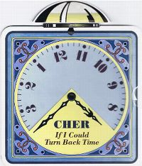 Cover Cher - If I Could Turn Back Time