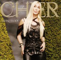 Cover Cher - Living Proof