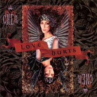 Cover Cher - Love Hurts