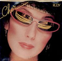 Cover Cher - Rudy