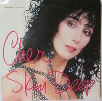 Cover Cher - Skin Deep