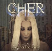 Cover Cher - Song For The Lonely