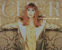 Cover Cher - Strong Enough