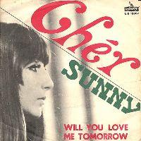 Cover Cher - Sunny