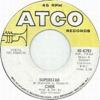 Cover Cher - Superstar