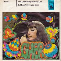 Cover Cher - The Click Song Number One