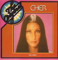 Cover Cher - The Original