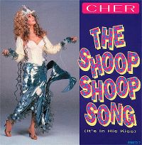 Cover Cher - The Shoop Shoop Song (It's In His Kiss)