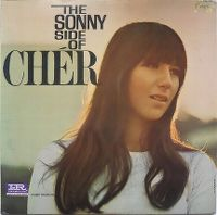 Cover Cher - The Sonny Side Of Chér