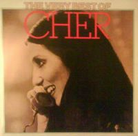 Cover Cher - The Very Best Of