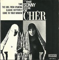 Cover Cher - Time
