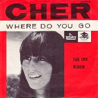 Cover Cher - Where Do You Go
