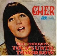 Cover Cher - Yours Until Tomorrow
