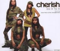 Cover Cherish feat. Sean Paul of the YoungBloodZ - Do It To It
