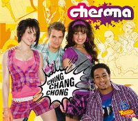 Cover Cherona - Ching Chang Chong