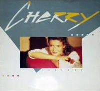 Cover Cherry - Lullaby