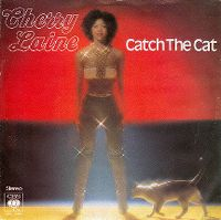 Cover Cherry Laine - Catch The Cat