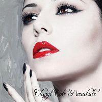 Cover Cheryl Cole - Parachute