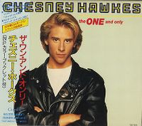 Cover Chesney Hawkes - The One And Only