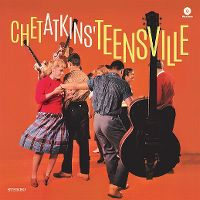 Cover Chet Atkins - Chet Atkins' Teensville
