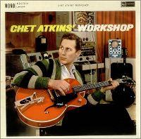 Cover Chet Atkins - Chet Atkins' Workshop