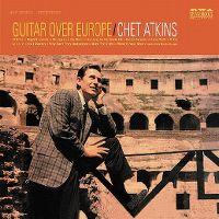 Cover Chet Atkins - Guitar Over Europe