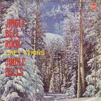 Cover Chet Atkins - Jingle Bell Rock