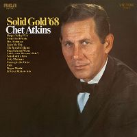 Cover Chet Atkins - Solid Gold '68