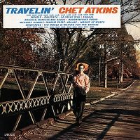 Cover Chet Atkins - Travelin'