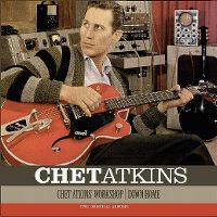 Cover Chet Atkins - Workshop / Down Home