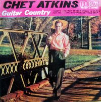 Cover Chet Atkins - Yakety Axe