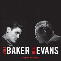 Cover Chet Baker / Bill Evans - Complete Recordings