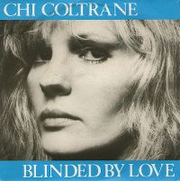 Cover Chi Coltrane - Blinded By Love