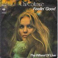 Cover Chi Coltrane - Feeling Good