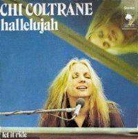 Cover Chi Coltrane - Hallelujah