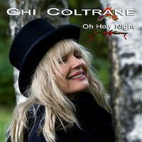 Cover Chi Coltrane - Oh Holy Night
