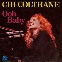Cover Chi Coltrane - Ooh Baby