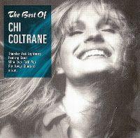 Cover Chi Coltrane - The Best Of Chi Coltrane