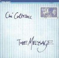 Cover Chi Coltrane - The Message