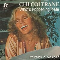 Cover Chi Coltrane - What's Happening To Me (It's A Spell)