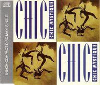 Cover Chic - Chic Mystique