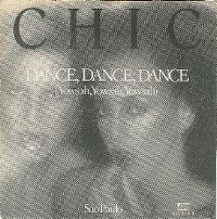 Cover Chic - Dance, Dance, Dance (Yowsah, Yowsah, Yowsah)