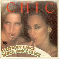 Cover Chic - Everybody Dance