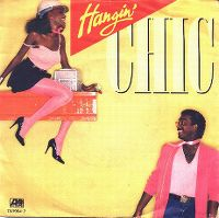 Cover Chic - Hangin'