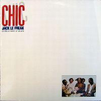 Cover Chic - Jack Le Freak