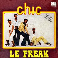 Cover Chic - Le Freak