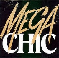 Cover Chic - Megachic
