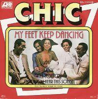 Cover Chic - My Feet Keep Dancing