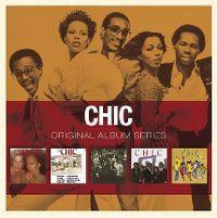 Cover Chic - Original Album Series