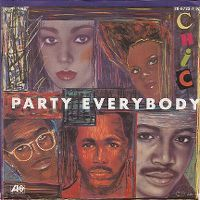 Cover Chic - Party Everybody